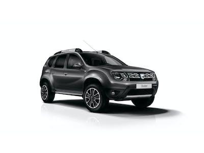 Dacia  Duster (Free GPS) 2018