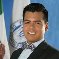 Armando Rafael Pastrana Jimenez