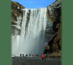 Super Jeep South Coast & Glacier Lagoon Tour