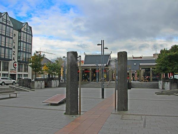 Your Friend In Reykjavik