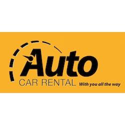 Auto Car Rental logo