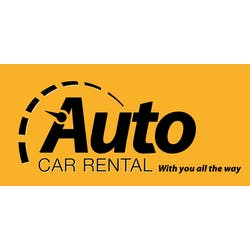 Auto Car Rental logo