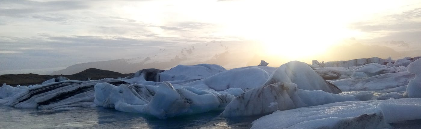 Jokulsarlon, un lieu en Islande tellement beau