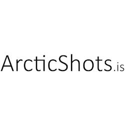 Arctic Shots  logo