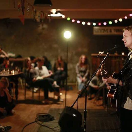 Melodica冰岛音乐节