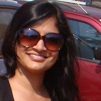 Rashmi Singhal