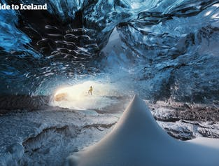 Best Ice Cave Tours in Iceland