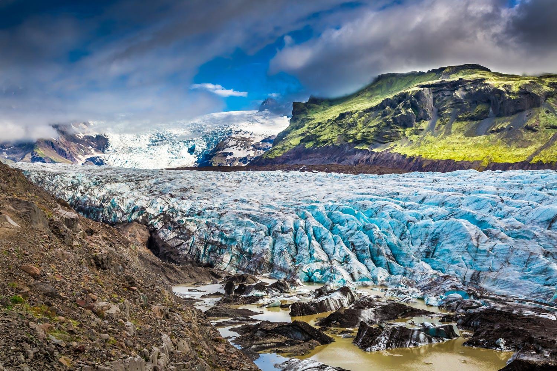 Tour guiado de 7 días | Da la vuelta a Islandia