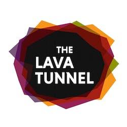 The Lava Tunnel logo