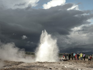 The real Icelandic experience - 8 day private tour