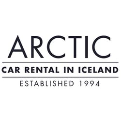 Arctic Car Rental logo