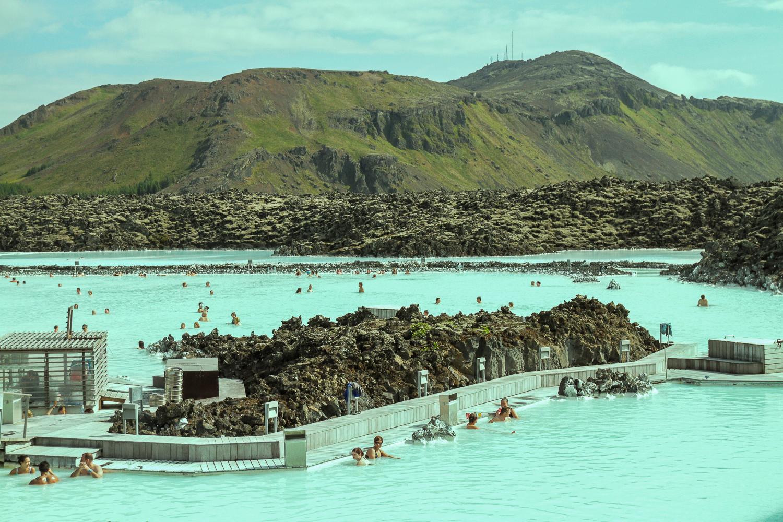 三日冰岛经典私人游,带您游览著名大牌景区和蓝湖温泉
