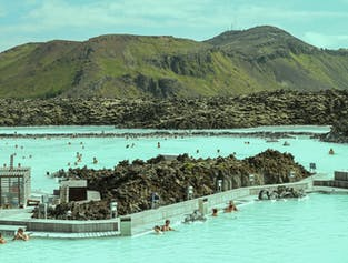 Private 3-Day Tour of Iceland's Highlights | Golden Circle, Blue Lagoon & South Coast