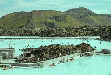 Private 3-Day Tour of Iceland's Highlights   Golden Circle, Blue Lagoon & South Coast
