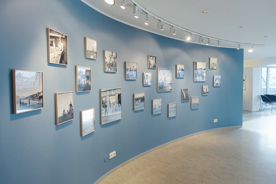 雷克雅未克摄影博物馆