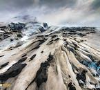 Helicopter Tour | The South Coast, Jokulsarlon Glacier Lagoon & The Highlands