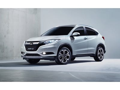Honda  HR-V Automatic 2016