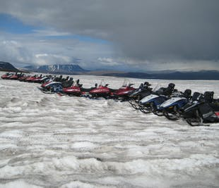 Golden Circle Private Day Tour | With Optional Snowmobiling Adventure extra