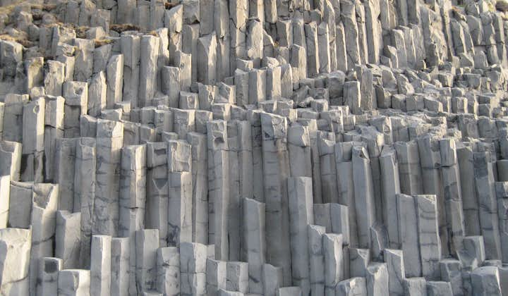 Южное побережье Исландии и ледники   Частный однодневный тур