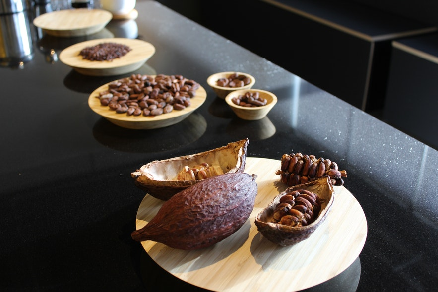 An Invitation to Tour the Amazing omNom Chocolate Factory!