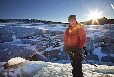Glacier Walk & Secret Lagoon | Combo Day Tour from Reykjavik