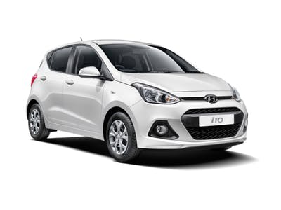 Hyundai  i10 2016