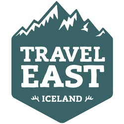 Travel East Iceland logo