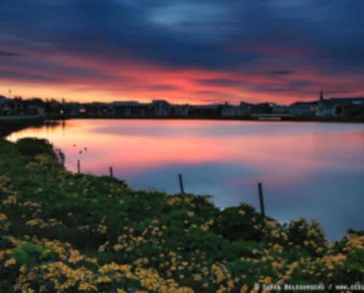 Island-Reisetipps