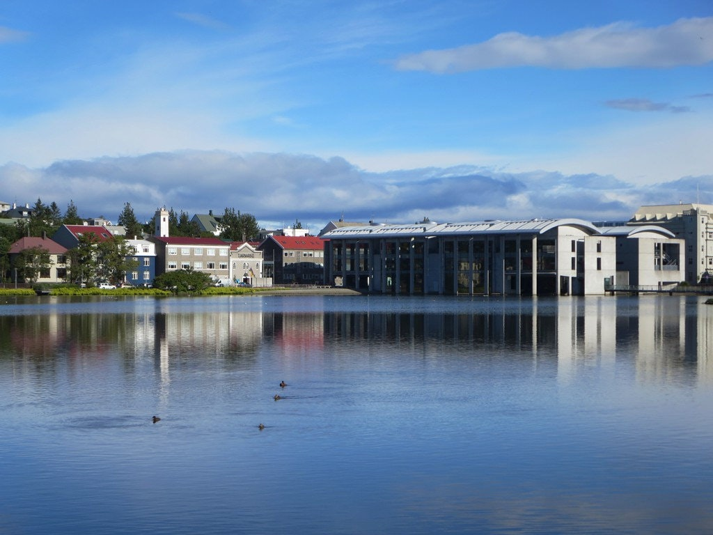 There are so many things to do in Reykjavik