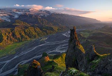 Highland Hikers Passport