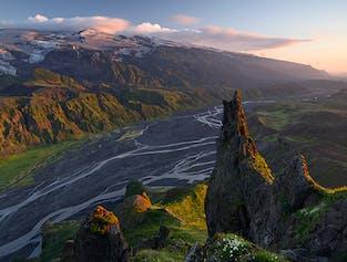 Þórsmörk | Das Wanderparadies