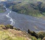 河原に幾筋も走る川が美しいソゥルスモルク