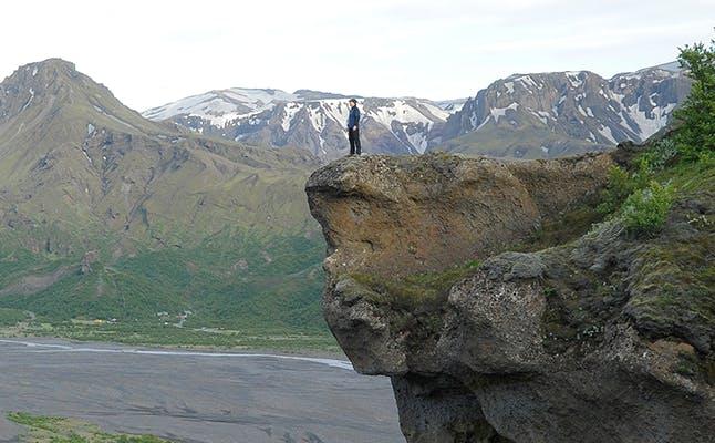 Þórsmörk   The Hikers Paradise