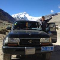 安多的狂野西藏