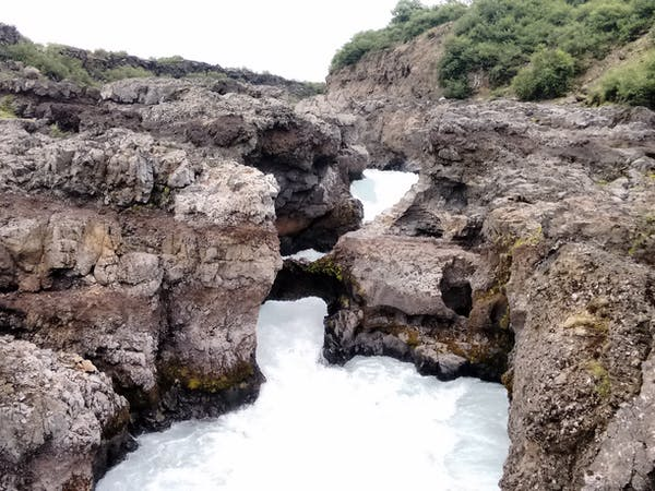 Arctic Geo-Travel Iceland