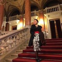 Karina Dian Anjani Wiyono