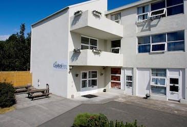 Reykjavík Económico