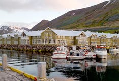 Siglufjörður en confort