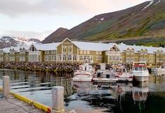Siglufjörður en sélection
