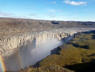 Private Dettifoss Tour