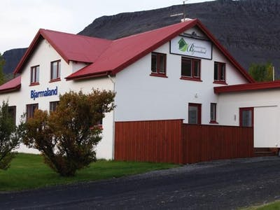 Bjarmaland Guesthouse
