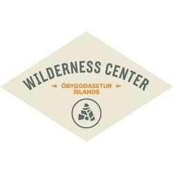 Wilderness Center of Iceland logo
