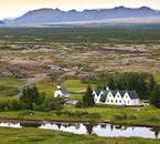 Þingvellir is a National Park and UNESCO World Heritage Site due to its incredibly important history.