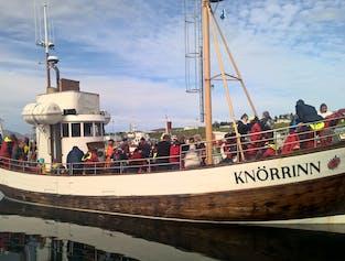 Myvatn, Husavik & Akureyri | Private Tour