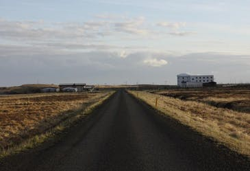 Borgarfjörður en économique
