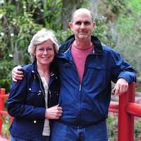 Steve & Stacy Morgan