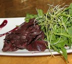 Meat and fish are important elements to Icelandic cuisine.