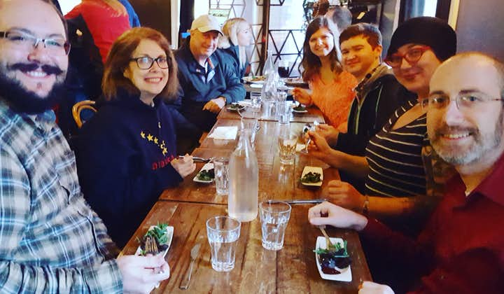 Sharing Icelandic cuisine with friends and family is one of the most authentic activities available here.