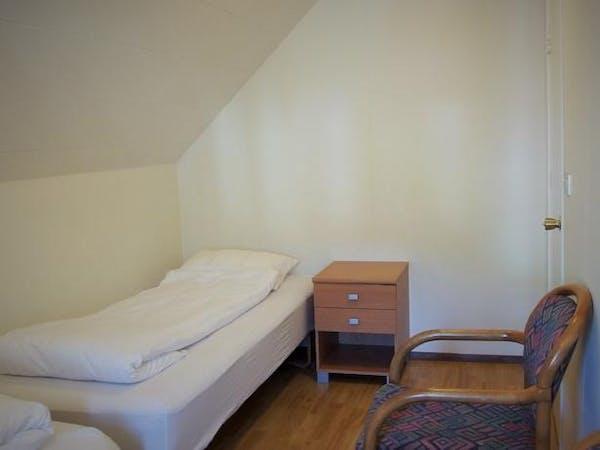 Húsavík Hostel