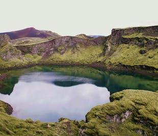 南海岸発|ハイランド地方の穴場スポットツアー(健脚者向け)